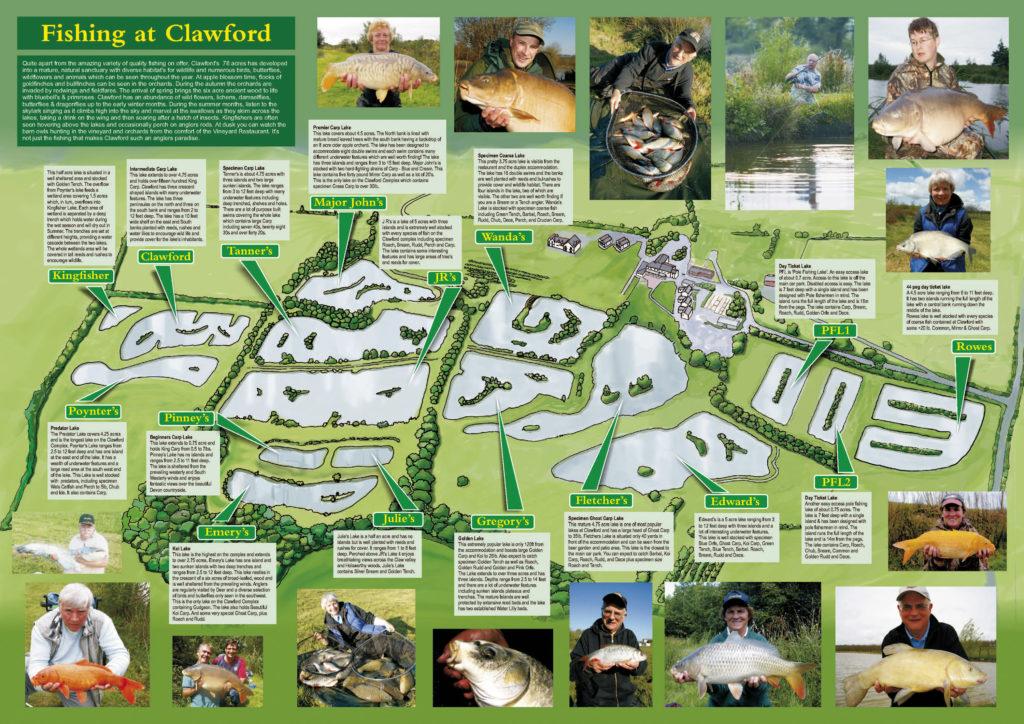 Clawford Brochure