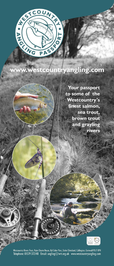Westcountry Angling Passport Pull up 01